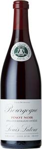 Vino del mes: Pinot Noir LouisLatour