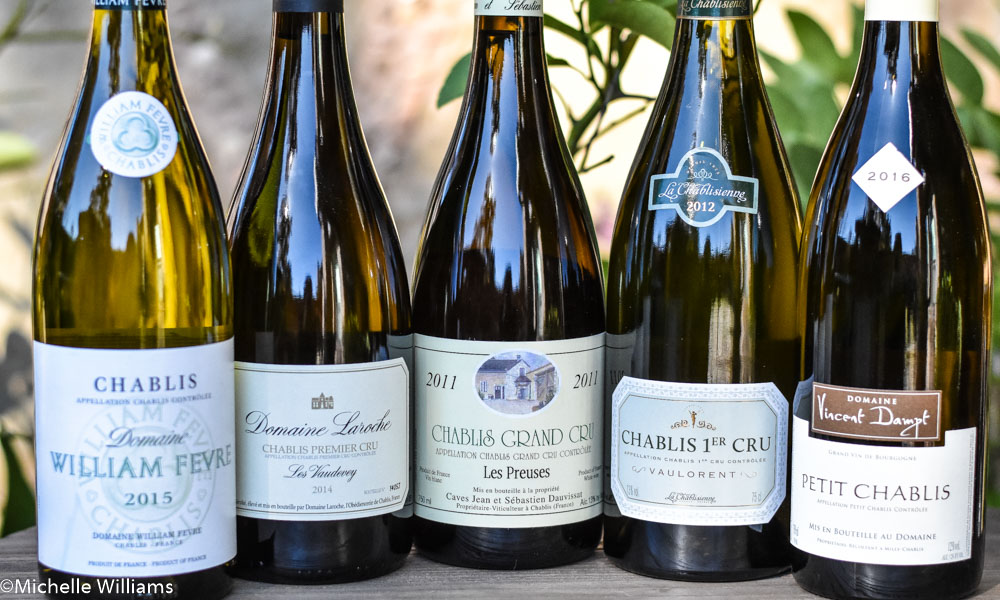 To Oak or Not to Oak; Exploring the Wonders of Chablis